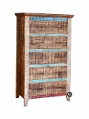 Cabana 5-Drawer Chest