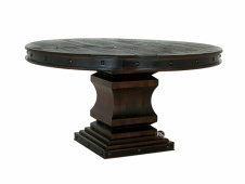 "Gran Hacienda 60"" Round Pedestal Dining Table"