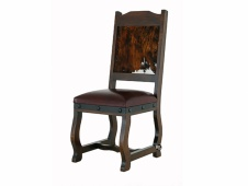 Gran Hacienda Herradura Side Chair