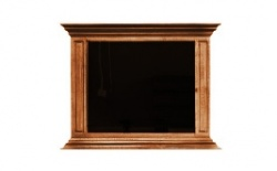 Factory 7 Westbrae Mirror Frame