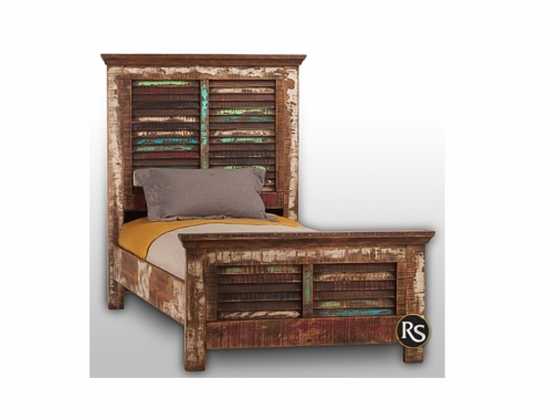 Cabana Twin Bed